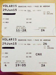 VOLARIS 1