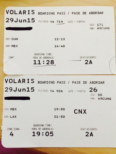 Cheap flights for Volaris tend to be on Tuesdays, when purchases can be had for roughly 6% below Volaris's average price, which can equal $28 in savings. Volaris's average ticket price of $ is less than the med-size carriers' average of $1, You may save about $ flying on Y4.