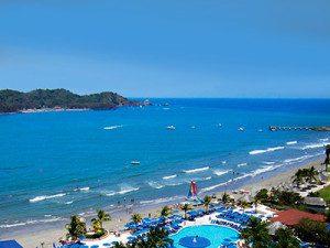 Azul-Ixtapa-All-Inclusive-Playa